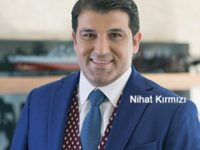 Nihat Kırmızı Türkiye'de En Performanslı 50 CEO Arasına Girdi