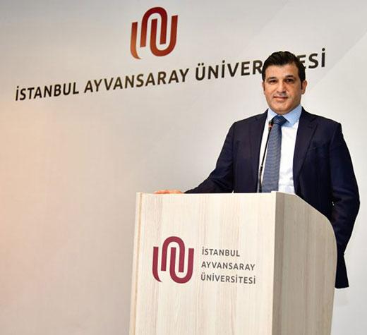 Ayvansaray Üniversitesi, Kampüsüne Doğa Sigorta ile Kavuştu