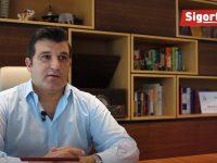 Doğa Sigorta CEO'su Nihat KIRMIZI, Sigorta Haber TV'ye konuk oldu.