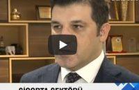 CNN Türk Özel Sektör Programı Özel Röportajı